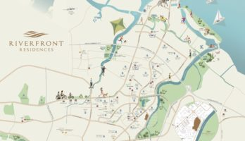 riverfront-residences-location-map