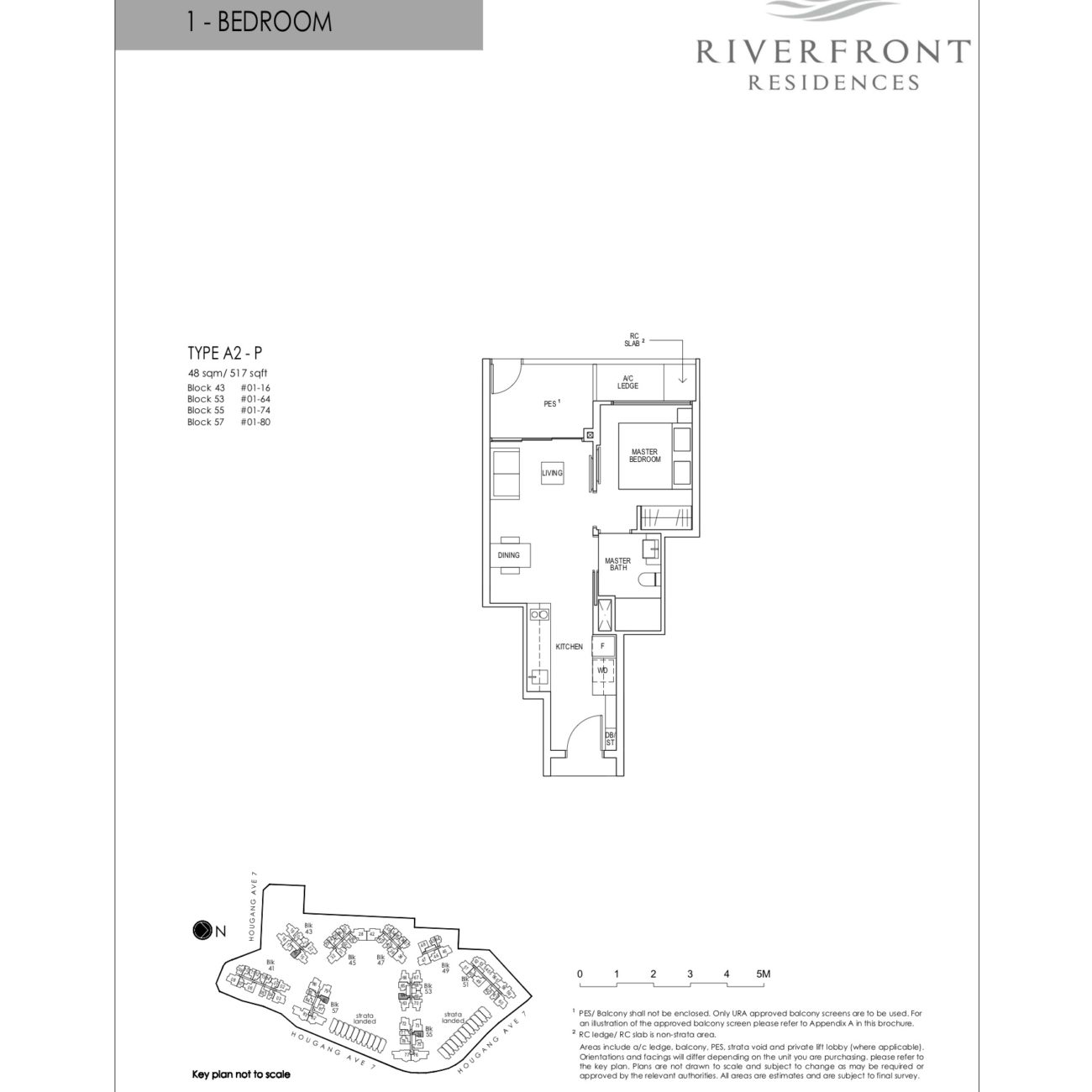 riverfront-residences-floorplan-1bedroom-a2p