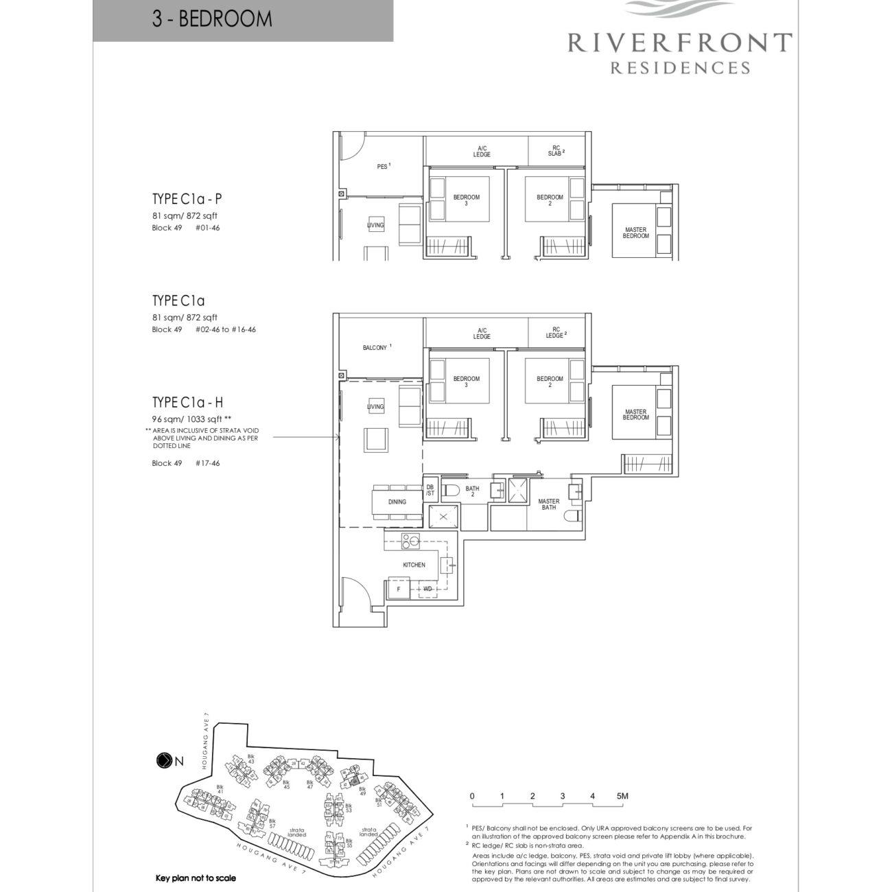 riverfront-residences-floorplan-3bedroom-c1a