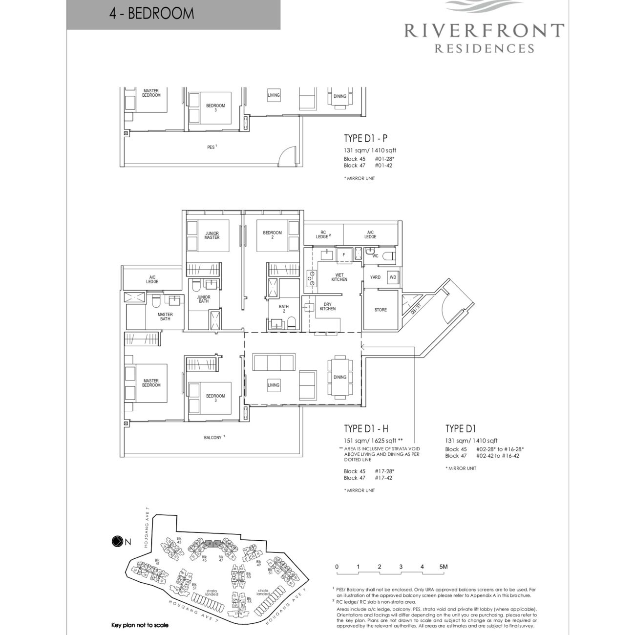 riverfront-residences-floorplan-4bedroom-d1