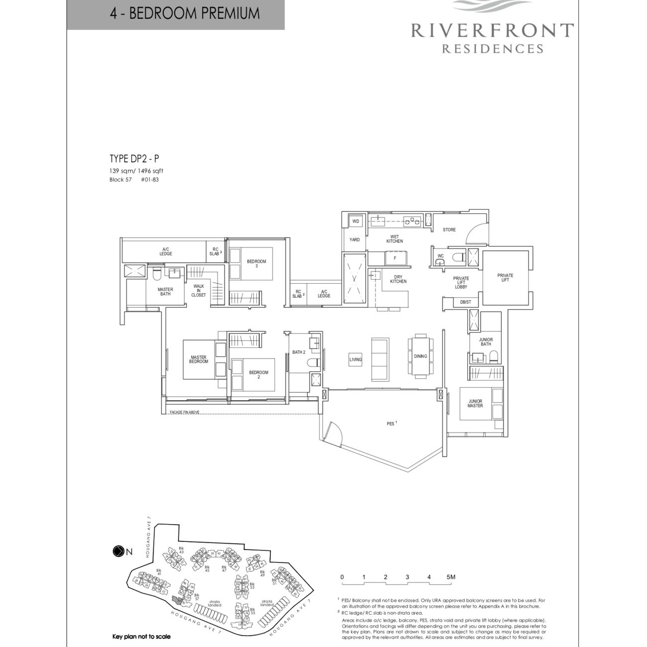 riverfront-residences-floorplan-4bedroom-premium-dp2